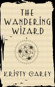 wandering wizard cover